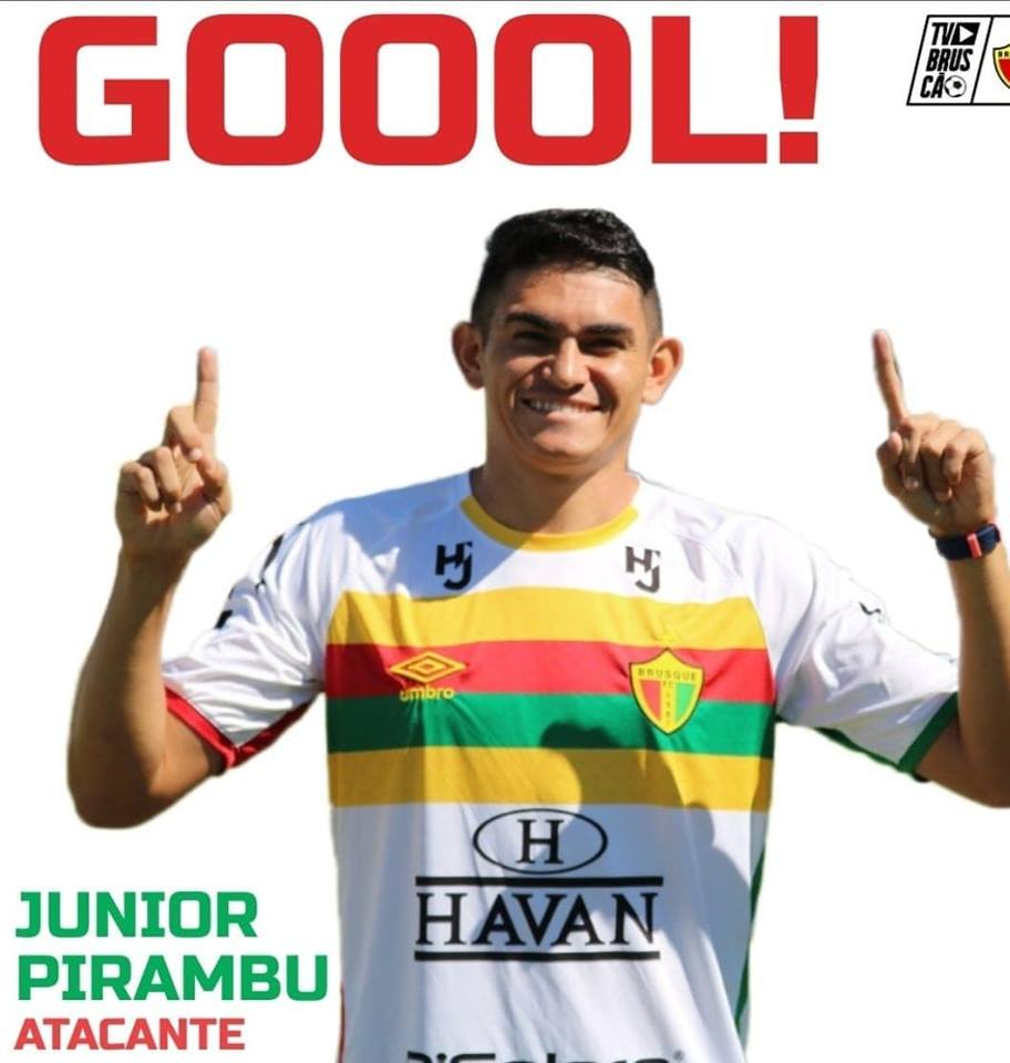 pirambu goool